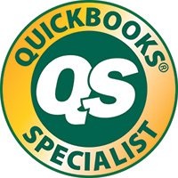 QuickBooks Specialist™ Certification